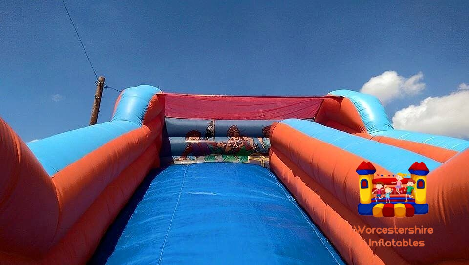 Party Package - Worcestershire Inflatables